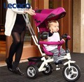 Tricycle bicycle stroller baby stroller Quad bike