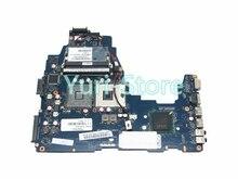 NOKOTION DDR3 K000111590 PWWAA LA-6841P laptop motherboard Para TOSHIBA Satellite C660 GL40