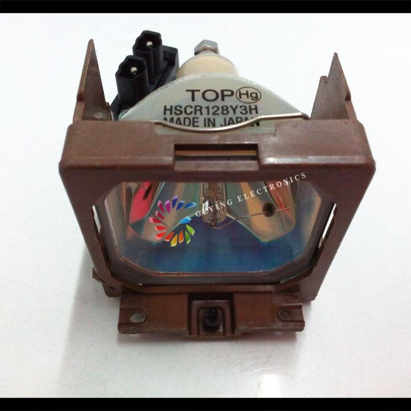 100% Original Projector Lamp LMP-C33 HSCR128Y3H for CS10 VPL-CS10 with 180 days warranty original projector lamp cs 5jj1b 1b1 for benq mp610 mp610 b5a