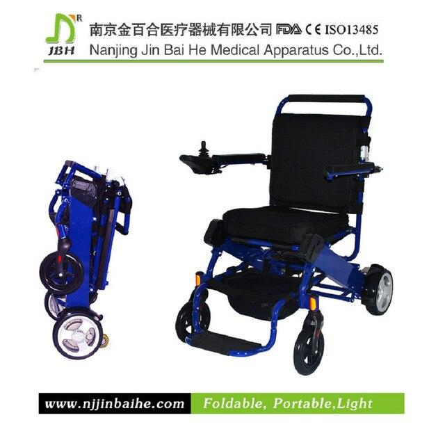 Léger Pliable Prix Pas Cher Fauteuil Roulant électrique Dans De Sur - Prix d un fauteuil roulant Électrique
