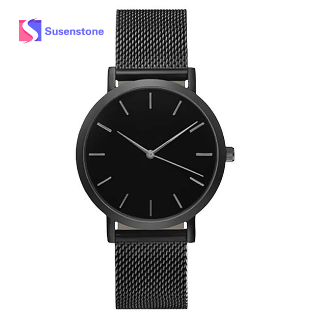 2019 Fashion relogio feminino Elegant Watch Women Luxury Brand Steel Bracelet reloj mujer Casual montre Wristwatch dropshipping