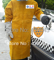 Special Protection Clothes Argon arc welding Workwear Protective Clothing Work Wear Back Backwards