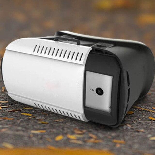 Google Картон VR 1 Виртуальная Реальность 3D Очки Виртуальной Реальности VR Стекла Горячие Продажи И Высокое Качество