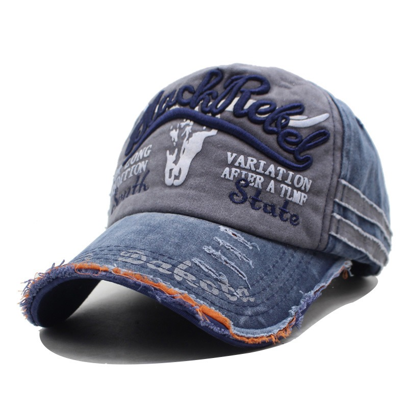 6603f0aed Hot Sale] [FLB] Brand Men Baseball Caps Dad Casquette Women Snapback ...
