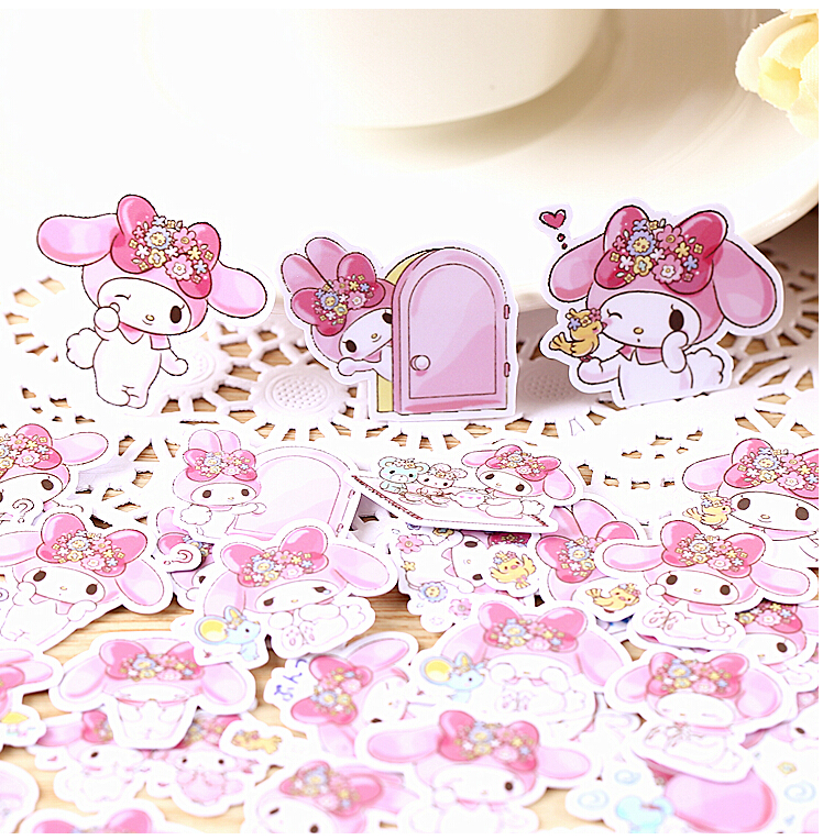 32 pz sveglio Creativo self-made dolce melodia scrapbooking stickers/adesivo decorativo/DIY caft photo album/LINEA espressa Bastone32 pz sveglio Creativo self-made dolce melodia scrapbooking stickers/adesivo decorativo/DIY caft photo album/LINEA espressa Bastone