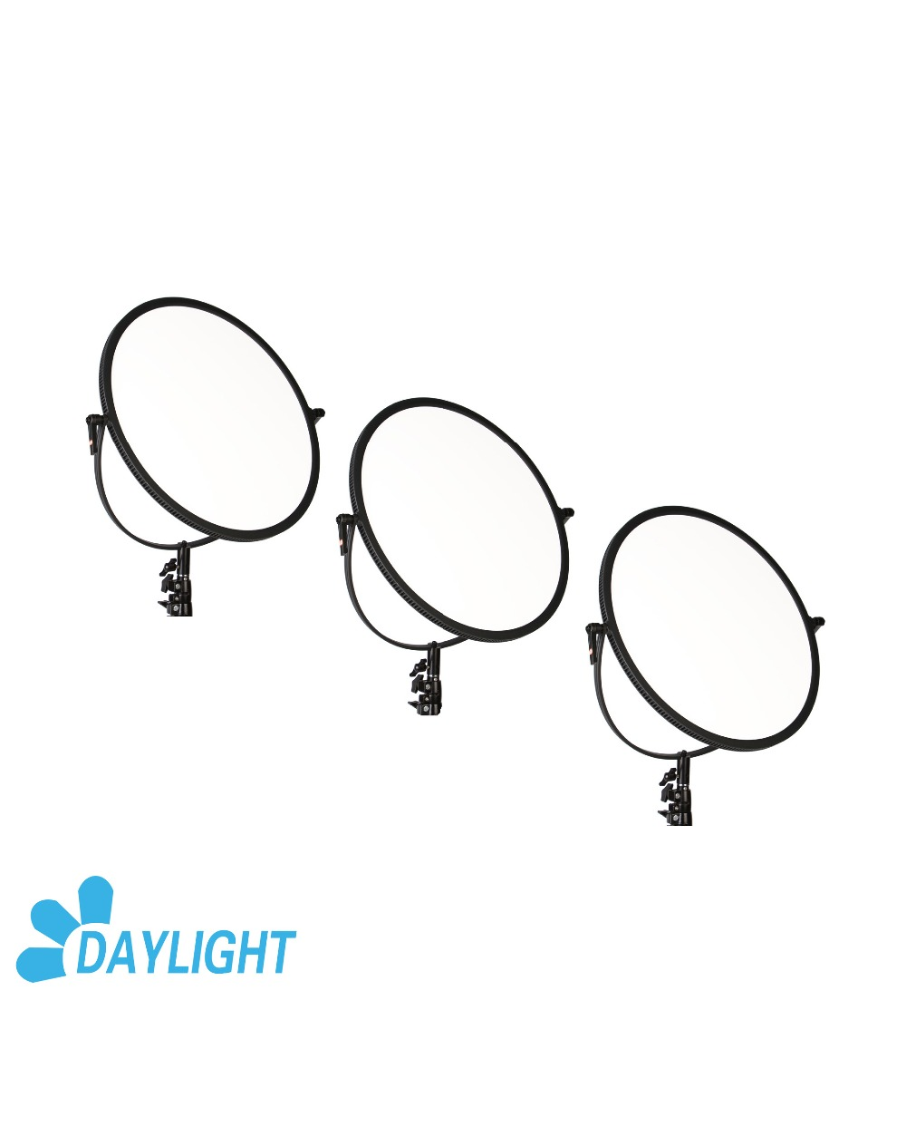 CAME TV C700D Daylight LED Edge Light (3 Pieces Set) Led