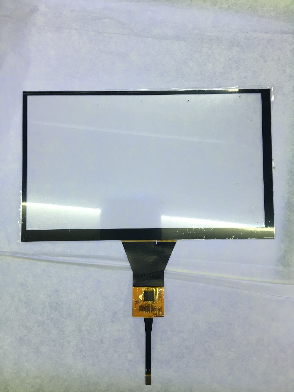 For 7inch touch screen jr-007-01 free shipping