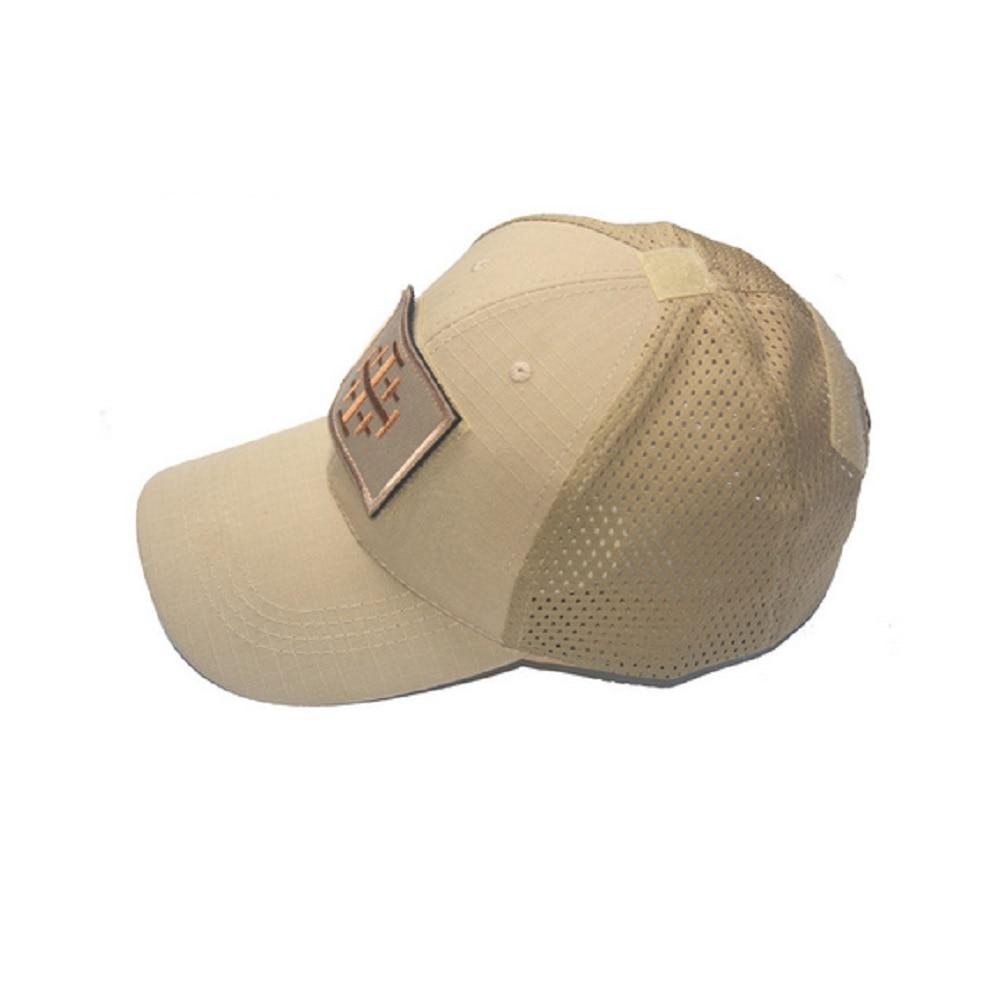 3pcs / lot oboževalcev vojske maskirna kapa očesna dihalna klobuk - Prazniki in zabave - Fotografija 6