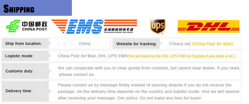 SMT-shipping