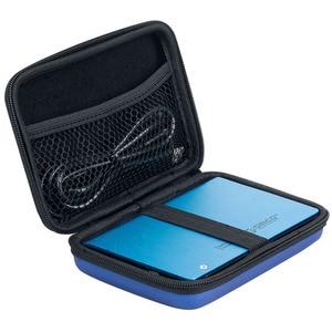 "Image 4 - ORICO 2.5 ""HDD 케이스는 Seagate 용 가방 상자를 보호합니다. Samsung WD 하드 드라이브 보조베터리 USB 케이블 충전기 외장형 하드 디스크 파우치 케이스"