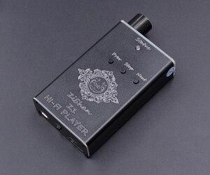 Image 2 - Zishan REPRODUCTOR DE música profesional Z1/Z2, alta fidelidad, MP3, compatible con DAP Max, tarjeta TF de 256GB, envío gratis, Z2/Z3/T1, 2019