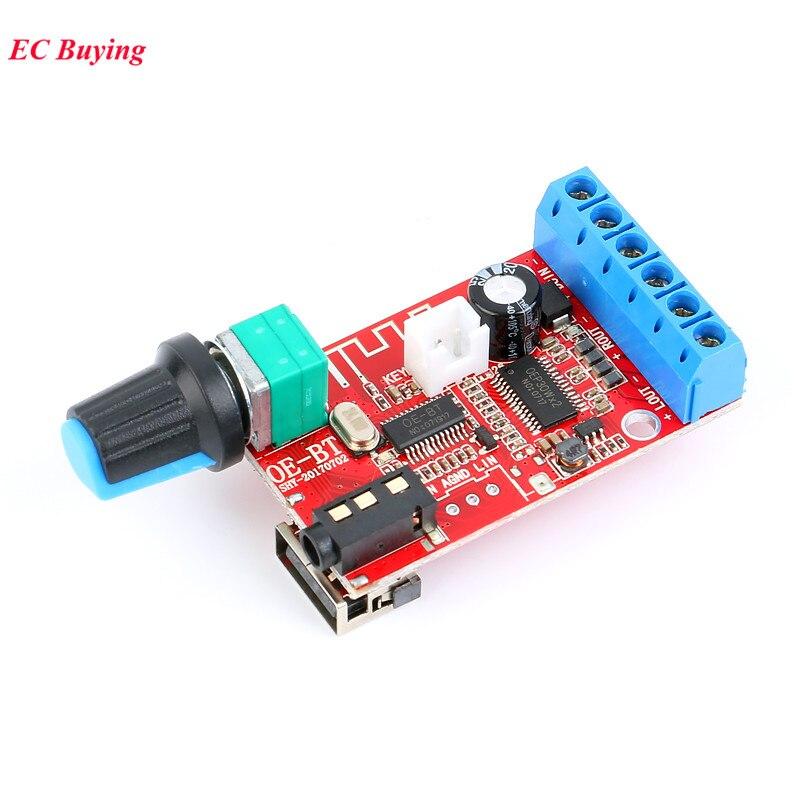 OEP30WX2 Bluetooth Altoparlante da Soffitto Amplificatore Digital Board OE-BT Bluetooth Musica di Sottofondo PCB D Classe AUX Modulo Senza Fili FAI DA TE