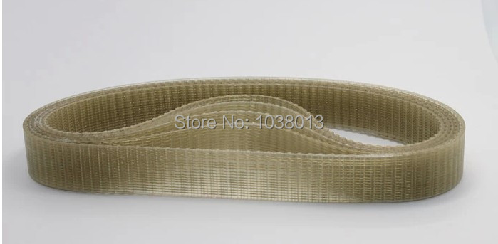 PU timing belt AT5 timing belt 1920-AT5-32  3PCS AND 2800-AT5-32 3PCS sell in pack heidelberg sm74 timing belt