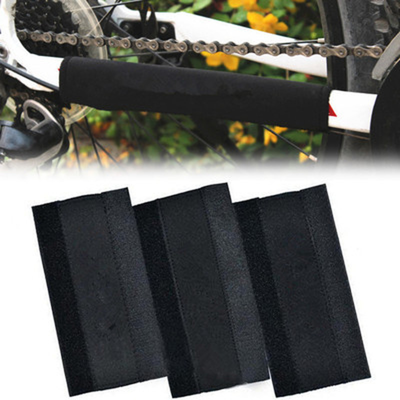 Durable Bike Care Chain Posted Guards To Protect The Black Box Frame Protector 2019 Ciclismo Bicycle Accessories