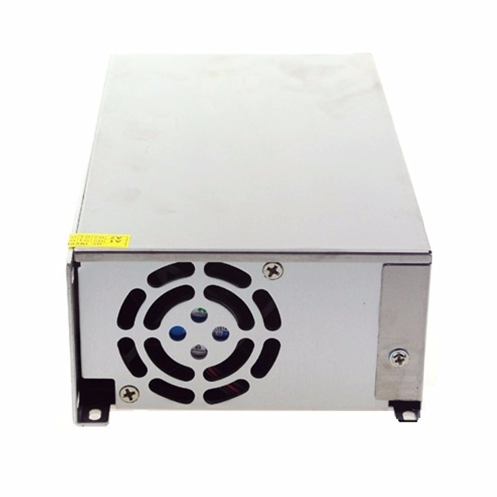 High Power High quality Switching Power Supply Ac to Dc 48V 600W for Led Project meanwell 12v 350w ul certificated nes series switching power supply 85 264v ac to 12v dc
