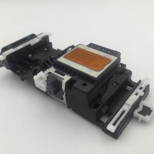 Image 1 - Оригинальная печатающая головка LK3211001 LK321 1001 LK7133001 990 A4, печатающая головка для Brother J315 385C J140 J140W 255C 290C 295C 490C J410W