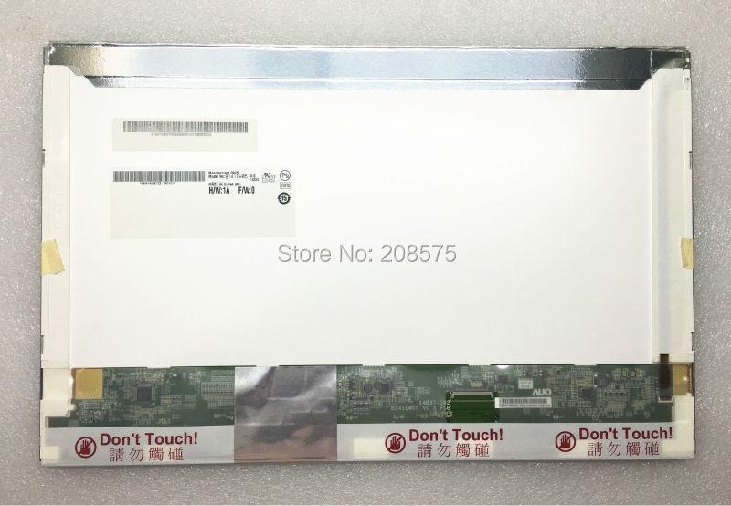Free shipping B141EW05 V.0 for Asus N80 N80V N80H N81 F8S F81se laptop lcd display