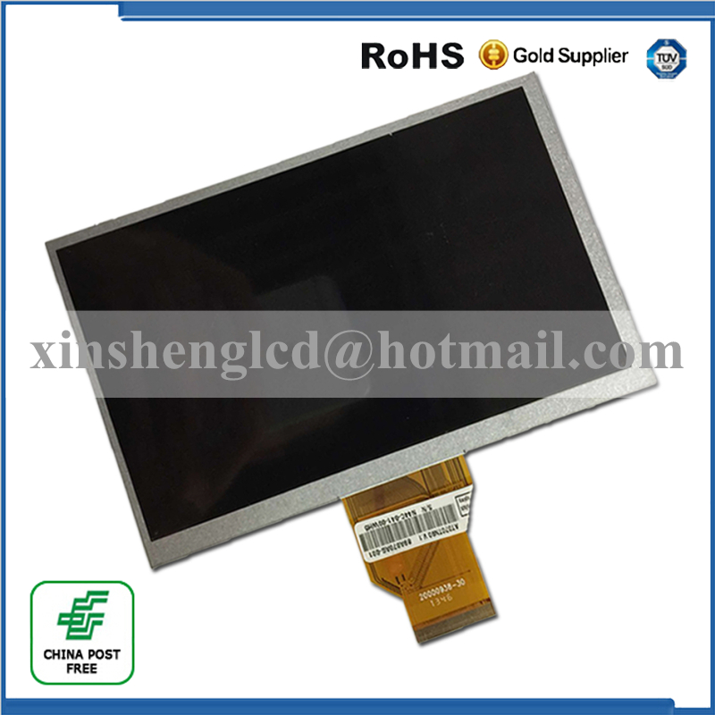 New 7 inch tablet PC LCD display For Digma iDj7 3G LCD screen display Replacement Free Shipping new lcd display 7 inch for digma 7 77