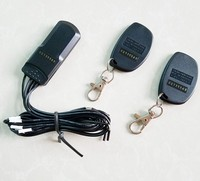 RFID 2 4 GHz Car Immobilizer System Vehicle Anti Theft Electronic Concealed Lockr Cut Off Fuel