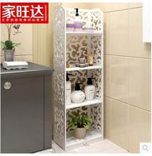 Bathroom shelf triangle landing toilet sanitary toilets receive aircraft corner