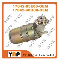 ปั๊มเชื้อเพลิงสำหรับพอดีNISSANINFINITI MAXIMA Q45 J30 3.0L  0404.1L 4.5L 17042-85E00 17042-60U00 FE8150 1989-2001