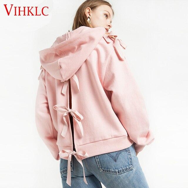 Mode Vihklc Printemps 2017 Hoodies Coréenne Femmes Veste Nouveau 78qFpBw