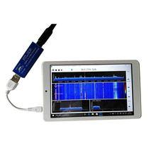 Топ предложения RTL. SDR 2832U + R820T2 0.1 мГц-1.7 ГГц TCXO adsb UHF VHF HF fm приемник USB тюнер