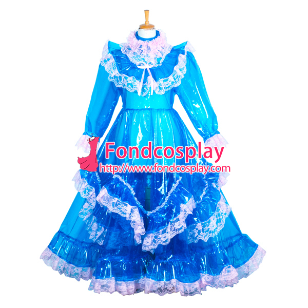 Fondcosplay blue Tailor-Made[G3850] discount