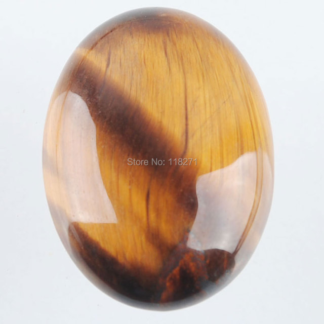 eye cool gem natural oval gemstone cabochon tigers yellow tools htm tiger p
