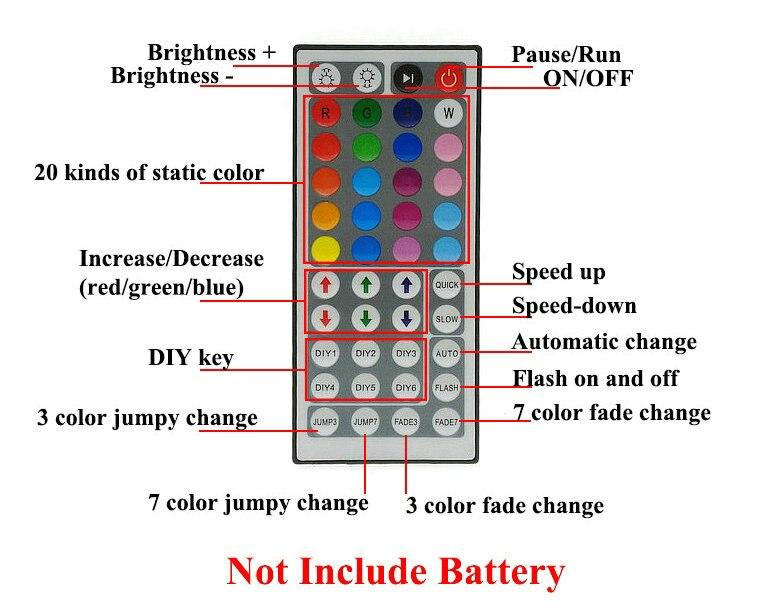 10M LED Strip Light 5050 RGB 600LED Çevik Zolaqlı İşıq Dəsti + - LED işıqlandırma - Fotoqrafiya 5