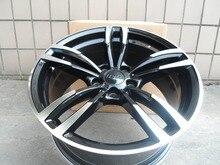 4 Nova 19×8.5/9.5 rodas Jantes Não-straggered ET 35mm CB 72.56mm jantes De Liga Leve Jantes W1121 para BMW