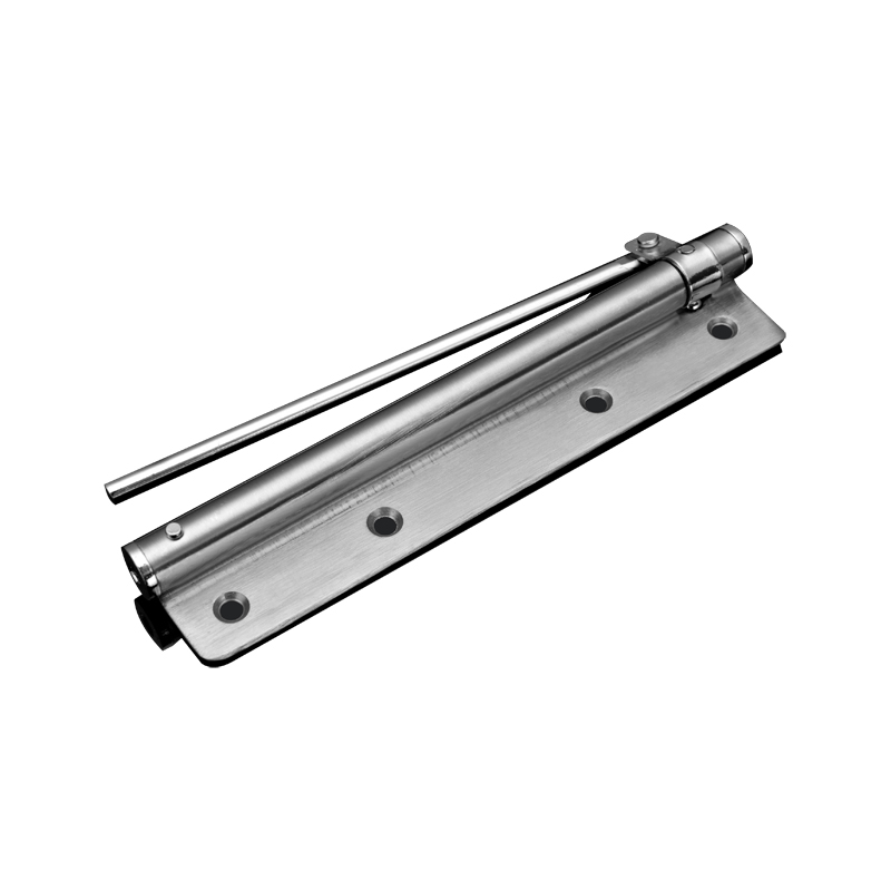 Adjustable Door Closer Stainless Steel Automatic Spring Latch Hinge For Home Office Fire Rated Door Furniture Hardware