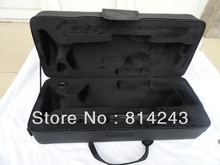 Professional Trumpet Instrument Bag With Thick Sponge of Musical Instrument Bag