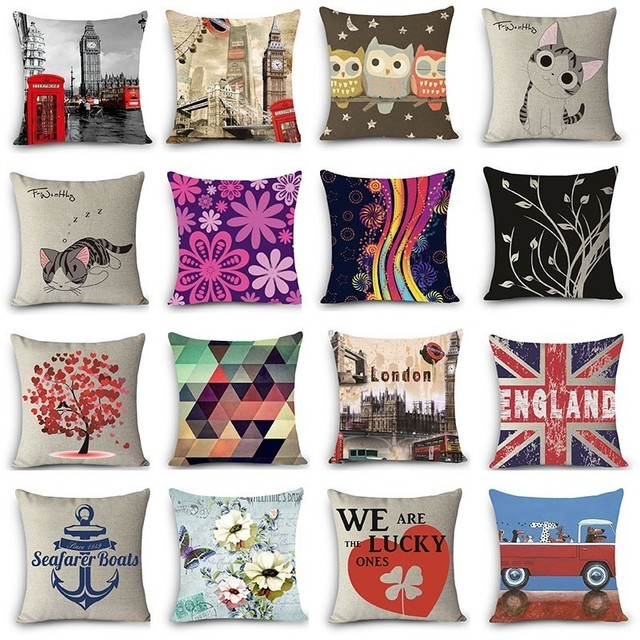 Quantity Limited Cheap Price Cushion Cover For Sofa Car Chairs Home Inspiration Decorative Pillows Cheap Prices