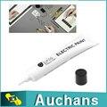BARE CONDUCTIVE Electric PCB DIY Silver Paint Repair pen 10ml Electric Paint Conductive Adhesive Designing PCB