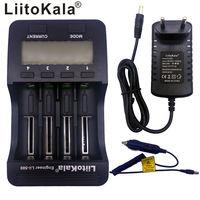 Liitokala Lii 500 Icd 3 7 1 2 Nimh Battery Charger For AA AAA 18650 18350