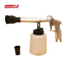 Marflo Bearing Tornador Car Wash Tools Tornado Gun Clean Interior High Qulaity 2017 New Edition
