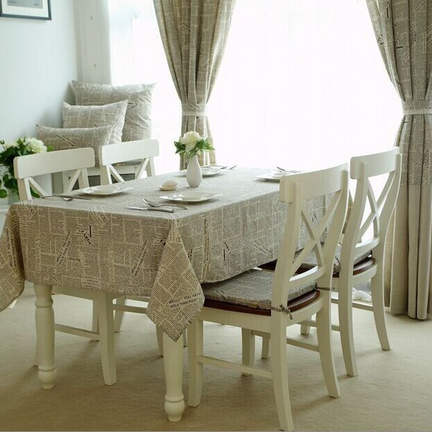 Online Get Cheap Dining Table Cloth Aliexpresscom  : High end European Pastoral Square tablecloth font b Dining b font font b table b font from www.aliexpress.com size 625 x 625 jpeg 63kB