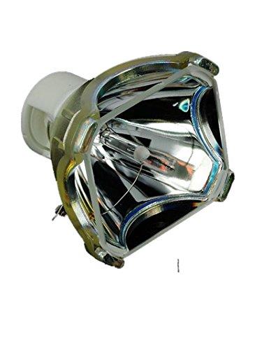 Compatible Bare Bulb AN-C55LP ANC55LP BQC-XGC55X//1 for SHARP XG-C55X XG-C60X XG-C68X Projector Bulb Lamp without housing