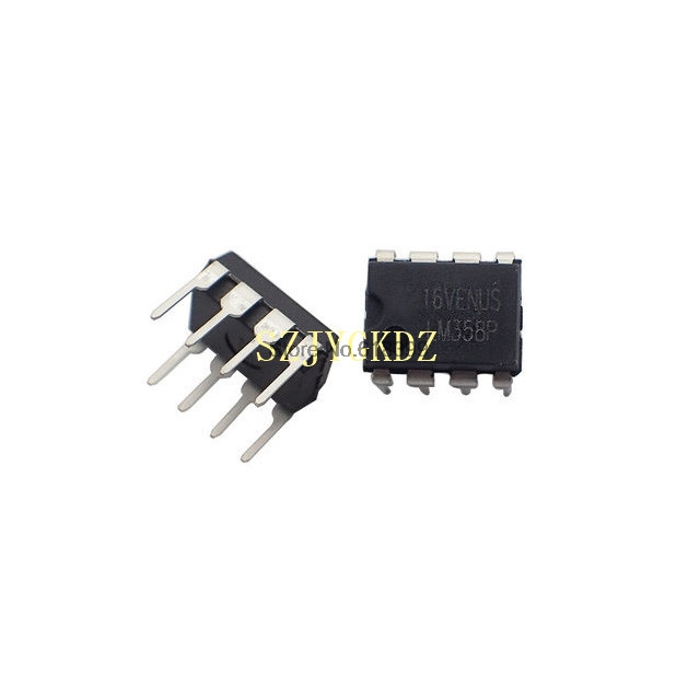 Worldwide delivery ic lm358n in Adapter Of NaBaRa