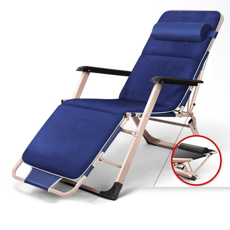 Beach Mueble Tuinmeubelen Patio Chair Bain Soleil Mobilier Folding Bed Outdoor Garden Furniture Salon De Jardin Chaise Lounge
