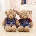 55 cm 1PCS Teddy Bear Plush Toy giant teddy bear 2style free choose high quality