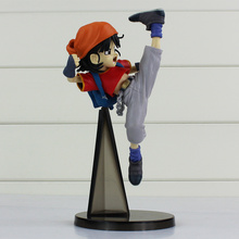 Dragon Ball Z Pan Banpresto Scultures Figure