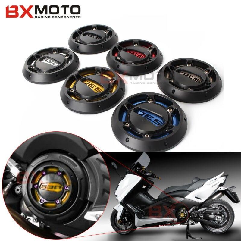 6 färger för Yamaha T-max 530 2012-2015 Motorcykeltillbehör - Motorcykel tillbehör och delar - Foto 2