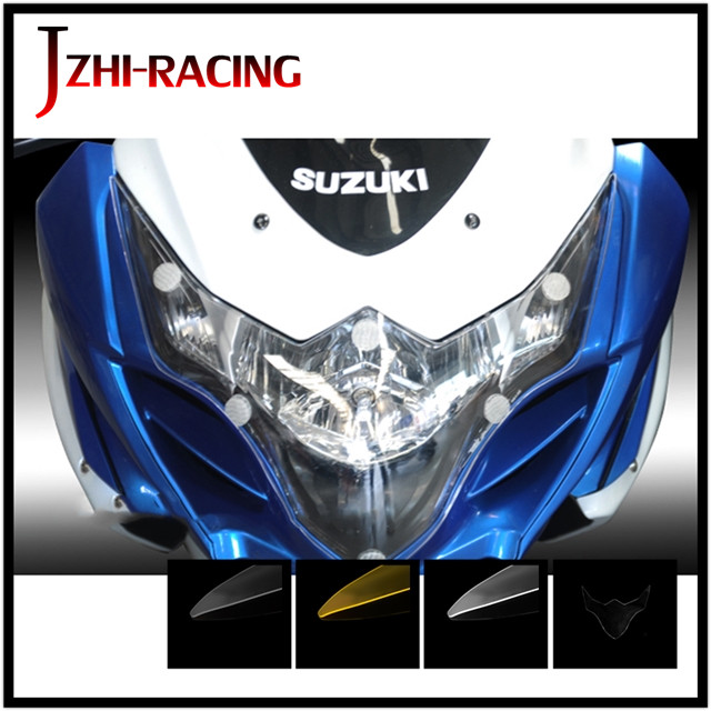 FOR <font><b>SUZUKI</b></font> GSXR1000 GSXR 1000 2009-2016 10 11 12 13 14 15 Motorcycle Accessories Headlight Protection Guard Cover GSXR <font><b>125</b></font> 150 image