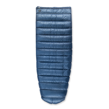 Ice Flame 7D 800FP Goose Down QUILT Sleeping Bag  4