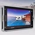 """Freies schiff LILLIPUT 23 8 """"3840*2160 3g SDI 4 karat Ultra HD Monitor Tragen auf Broadcast monitor SDI HDMI TALLY für Kamera Film Video-in Monitor aus Verbraucherelektronik bei"""
