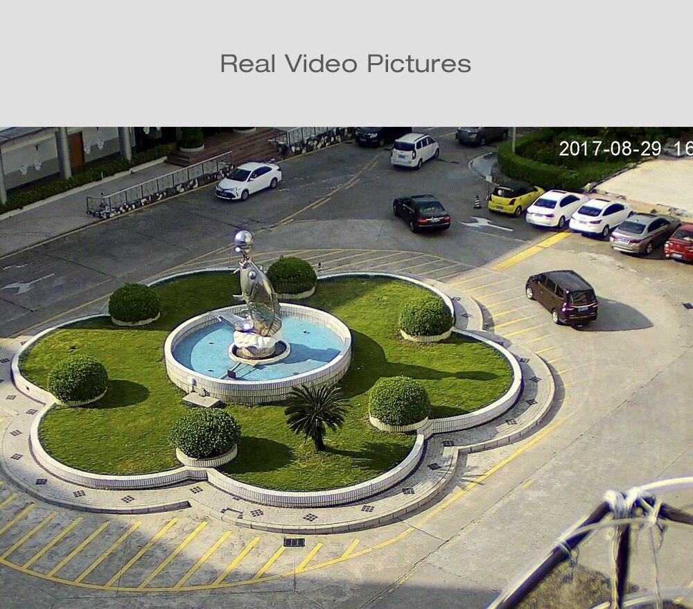 14 4mp security camera system