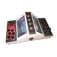 Arcade Controller Buttons Joysticks with Jamma Mutli Game Board 1300 in 1 Pandora Box 6 for 2019 year ken arcade joysticks game controller for computer game street fighters
