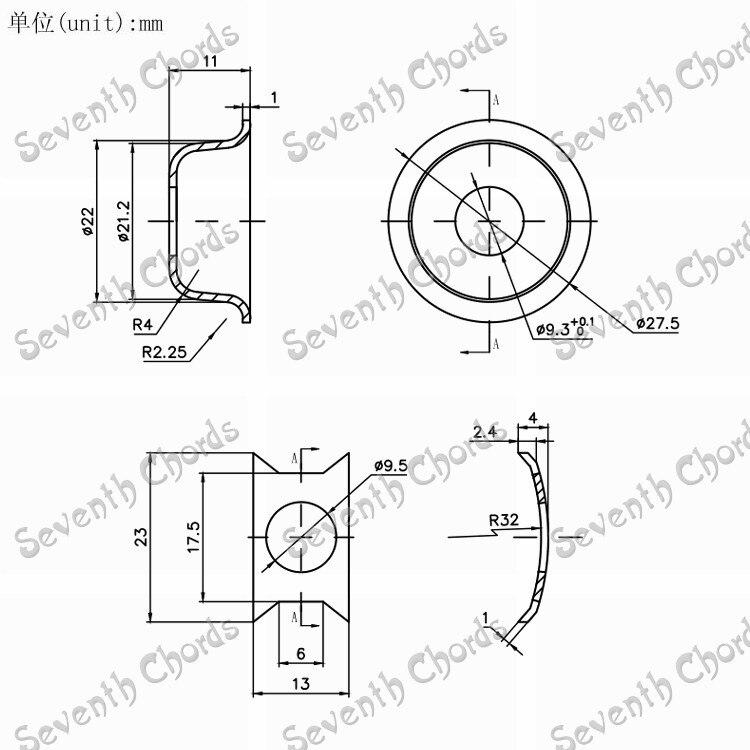 Jackplate Wiring Diagram